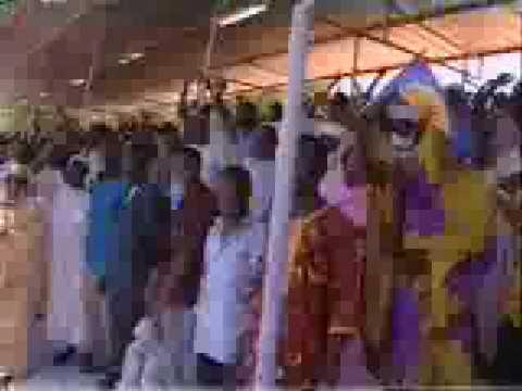 Chad/Sudani Baggara music