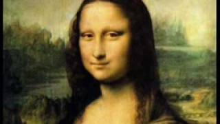 Vagabond - Smile of Mona Lisa