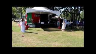 ( جام عشق ) رقص زیبای ایرانی  Miras- Jame Eshgh