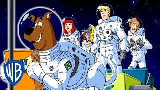 Scooby-Doo! | Scooby on the Moon! | WB Kids #Scoobtober