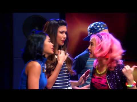 """Nickelodeon's Make It Pop Sneak Peek: """"Misfits"""" from """"Band Blast Off"""""""