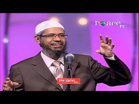 Dr Zakir Naik - Is Islam meant only for those individuals who are Spiritually advanced?