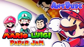 Mario & Luigi: Paper Jam | A Paper Cut Above The Rest?