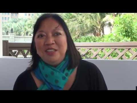 Ramona Diaz: Filipino filmmaker