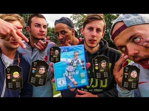 EXKLUSIVE FIFA 19