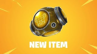 PS4 Games | Fortnite – New Port-a-Fortress Item Trailer
