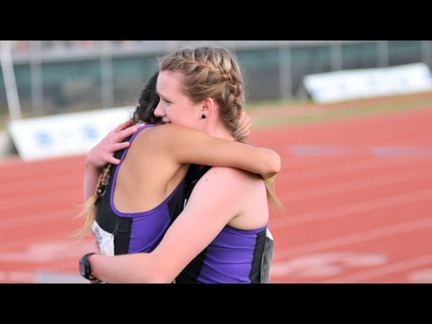 Highlights of Day Two at the 2016 NAIA Track and Field National Championship