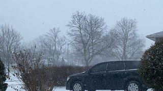 Gambar cover Q&A - Toronto Snow Storm