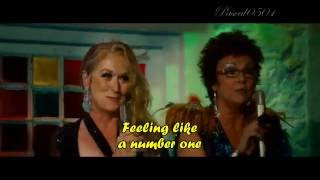 super trouper Mamma Mia  +Lyrics HD