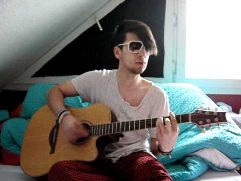 30 Seconds To Mars - Closer To The Edge (acoustic Cover) Fesal