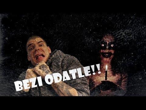 Reakcija na horor film o ukletoj kuci!