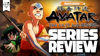 TV Review | Avatar The Last Airbender