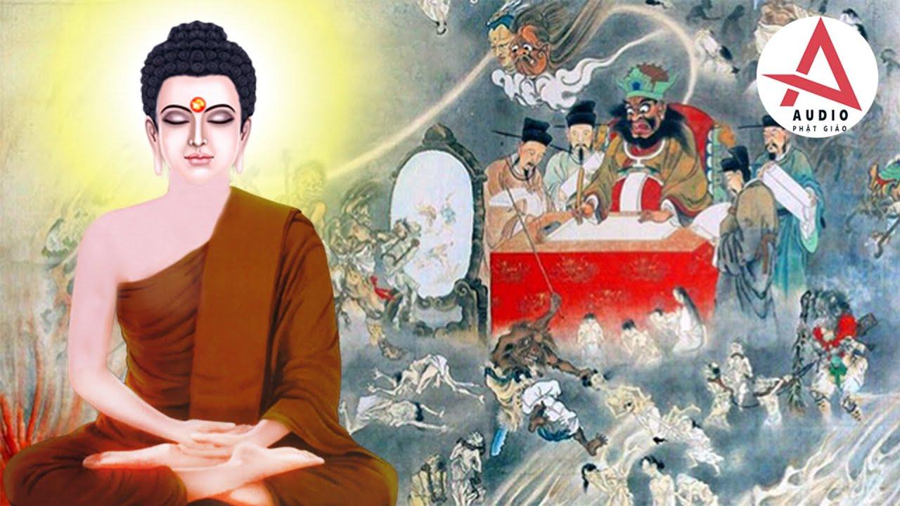Kể Truyện Đêm Khuya - Truyện Nhân Quả Phật Giáo Cực Hay, Tác Phẩm Được Yêu Thích Nhất
