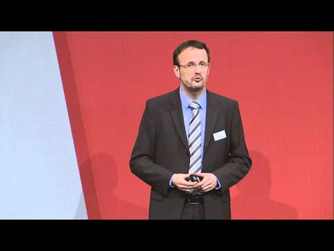 Dr. Andreas Totok - Big Data oder doch lieber Small Data?