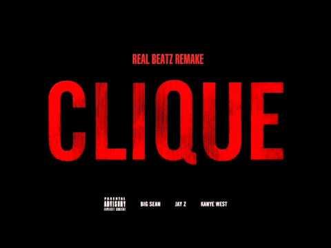 G.O.O.D. Music - Clique (Remake Prod. RealBeatZ)