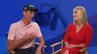 Beyond The Links - Chesson Hadley