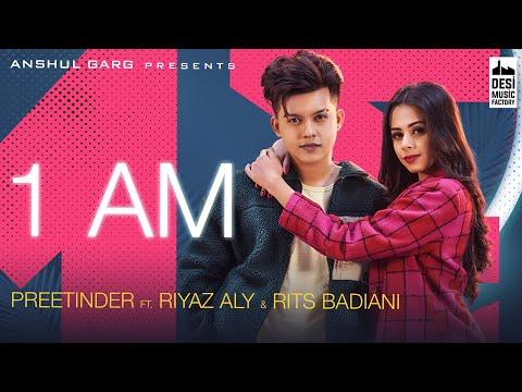 1 AM Lyrics | Preetinder Mp3 Song Download