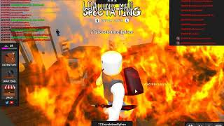 Roblox but I see a kid thats bulling and I defend and he bullies me then getting blamed of bulling