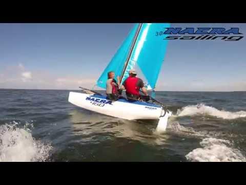 Nacra 460 School - Nacra Sailing - Worlds best catamarans