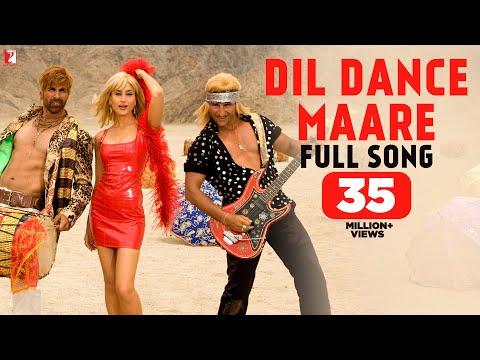 Dil Dance Maare - Full Song   Tashan   Akshay Kumar   Saif Ali Khan   Kareena Kapoor