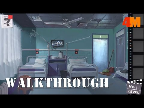 🎮 Escape The Rooms: Hospital Horror Escape Games 📱 iOS