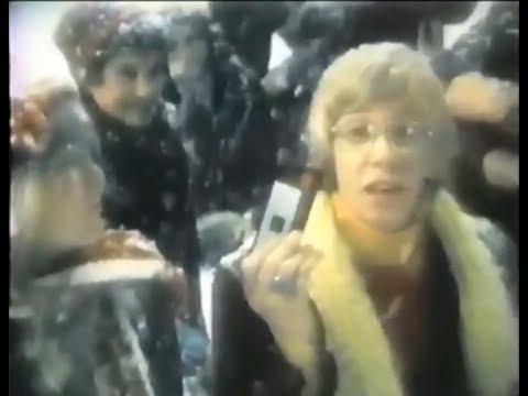 Kodak Camera 'Family Tree' Commercial (Xmas, 1974)