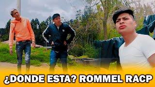 EL REENCUENTRO DEL TRIO TERRIBLE / Bryan Sebastian Ft. Rommel Racp & Rrigo 1