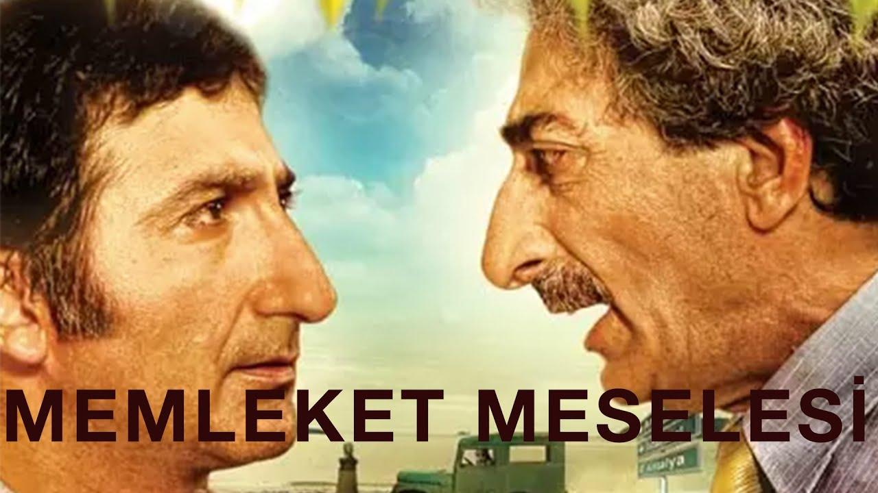Memleket Meselesi (Türk Filmi) - Tek Parça