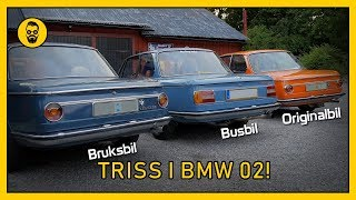 Triss i BMW 02or
