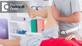 What can cause limping post surgery performed for femoral fracture? - Dr. Mohan M R