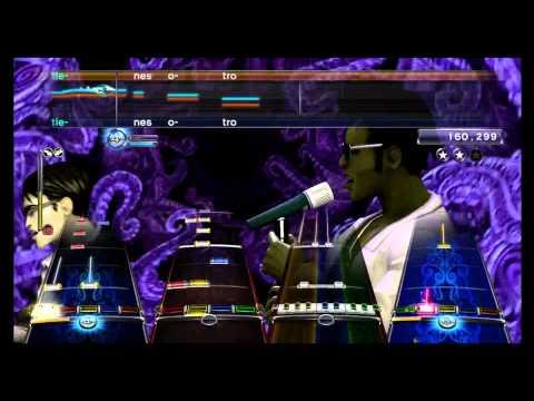 Oye Mi Amor - Mana Expert (All Instruments) Rock Band 3
