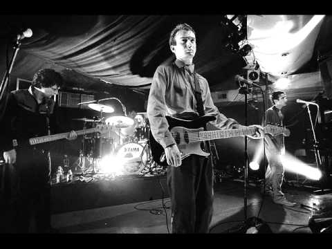 Gang of Four - Blood Free (Live @ The Electric Ballroom)