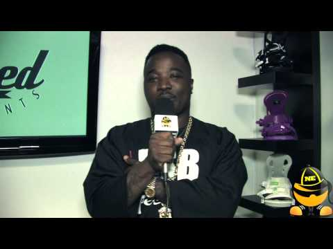 Troy Ave calls Chance The Rapper a drug addict