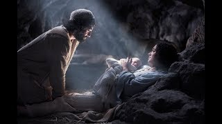 Oh Malam Kudus Rachel Mutiara -  Lagu Natal Gereja | Musik Rohani Kristen