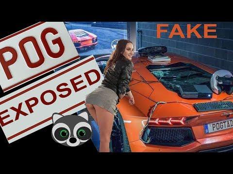 "Lamborghini ""Xbox Controller"" Debunked (POG EXPOSED!)"