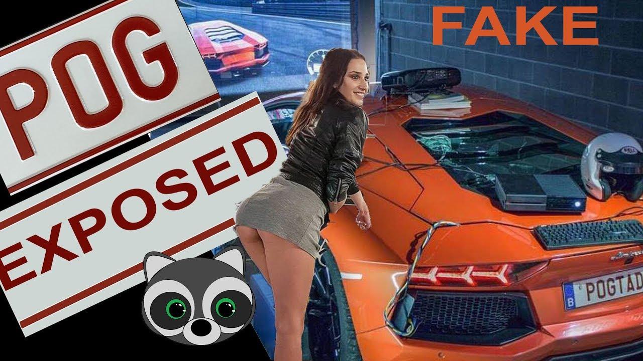Lamborghini Quot Xbox Controller Quot Debunked Pog Exposed