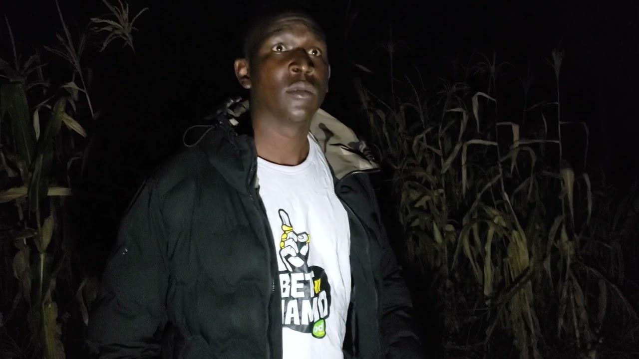 Vile upepo ilifanya Disco Matanga ichanganye watu
