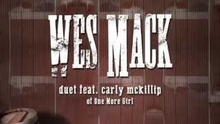 Wes Mack - Duet (Official Lyric)