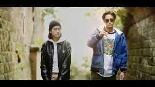 卍LINE 「TakeitEasy 」 MV