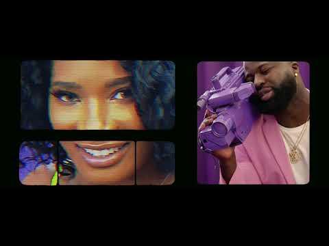 Смотреть клип Kenny Haiti - Dous