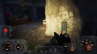 Fallout 4 despues del desastre [ESP]