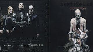 Septic Flesh - The Great Mass (Full Album, 2011)