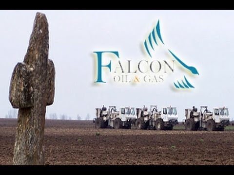 Falcon Oil & Gas - doing deals to progress diversified assets