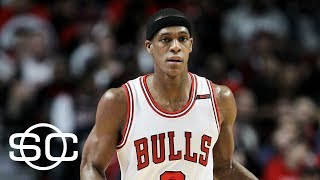 Rajon Rondo Signs One-Year Deal With Pelicans | SportsCenter | ESPN