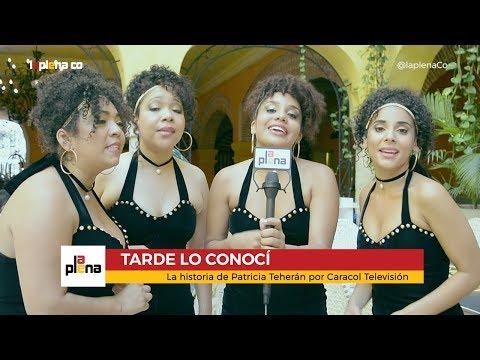 Tarde lo Conocí - Caracol Televisión - Sharlyn Bayter y Gianina Arana