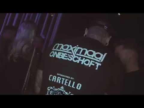 Cartello meets Maximaalonbeschoft