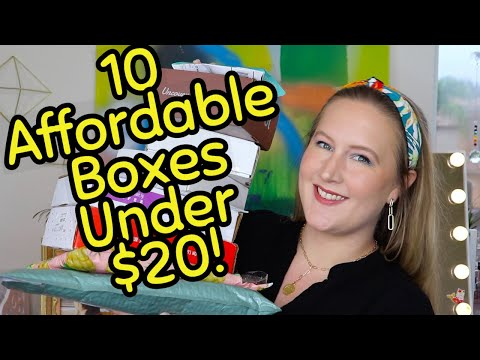 Opening TEN Affordable
