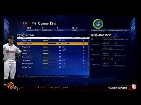 Im a Free Agent! // MLB The Show!