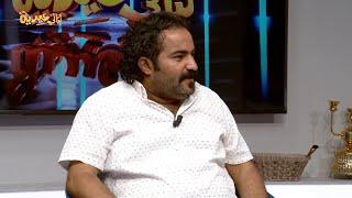 """الفنان ابراهيم بادي يتحدث عن فكرة مسلسل """"غسل وكوي"""" والرسالة التي يريد ايصالها"""