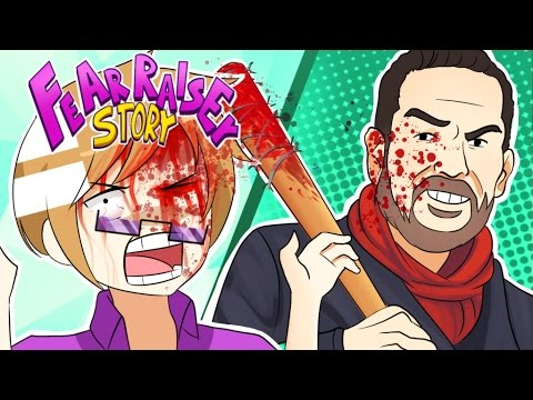 HOW I ALMOST LOST MY EYE! | Animated Story Time!